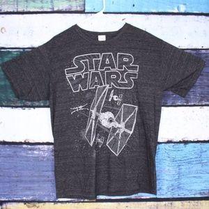Star Wars Slub Graphic Tee